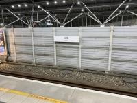 高鐵台南210117
