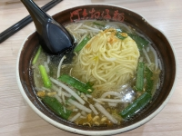 切仔湯麺210123