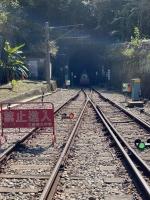 トンネル210125
