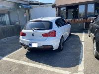 BMWで210205