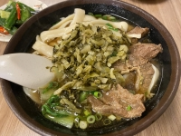 酸菜ブッコみ210208