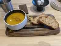 パン&スープ210213