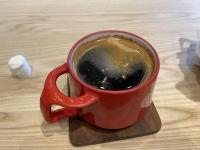 深煎りコーヒー210213