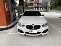 BMW給油210214