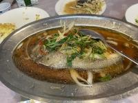 清蒸鱈魚210215