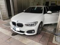 BMW洗車210318