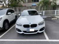 BMWで買い物210329