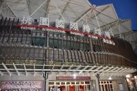 桃園國際棒球場200922