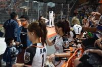 台湾シリーズはこの席201103