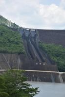 洪水吐き全景200722