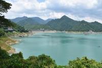 曾文ダム湖200722
