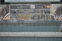 6対0で逃げ切り201105