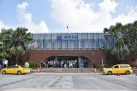 枋寮車站201104