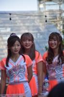 Unigirls左から芮絲瑟七MIA200906