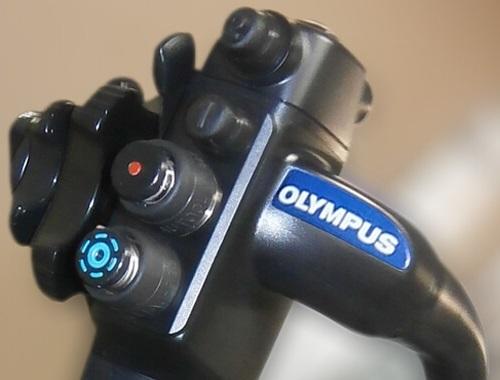 内視鏡カメラ