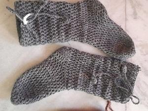 numo ko socks