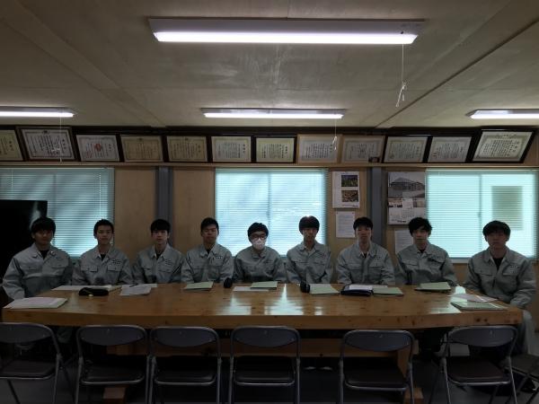200323-新入社員オリエンテーション