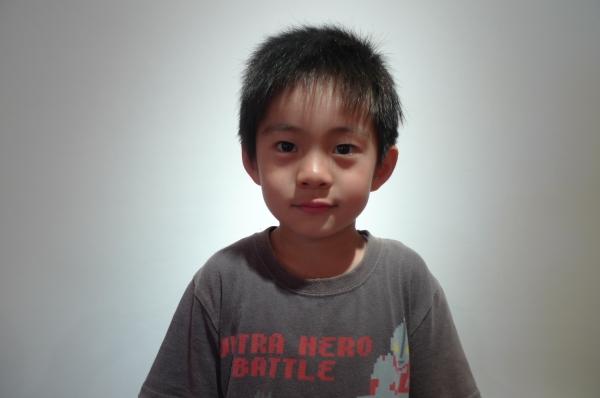 小熊2009