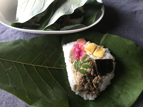 200626-朴葉寿司