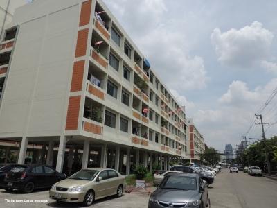 BTS Talat Phlu,Bangkok,Thailand