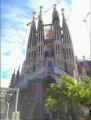 サグラダファミリア教会