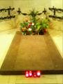 サグラダファミリア教会地下アントニオガウディーのお墓