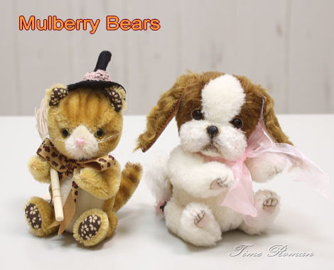 Mulberry Bears