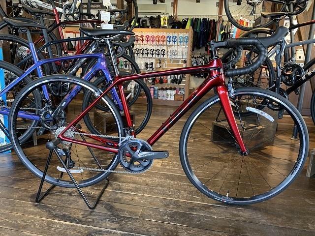 トレック ロードバイク EMONDA SL6
