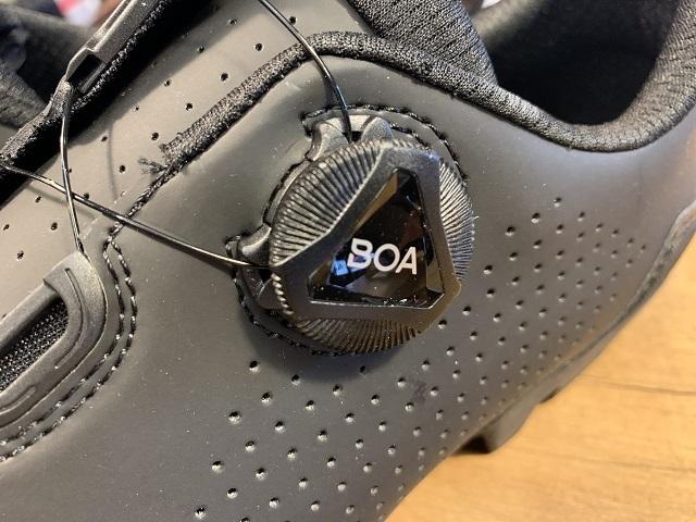 ボントレガーシューズ Foray Mountain Bike Shoe (1)