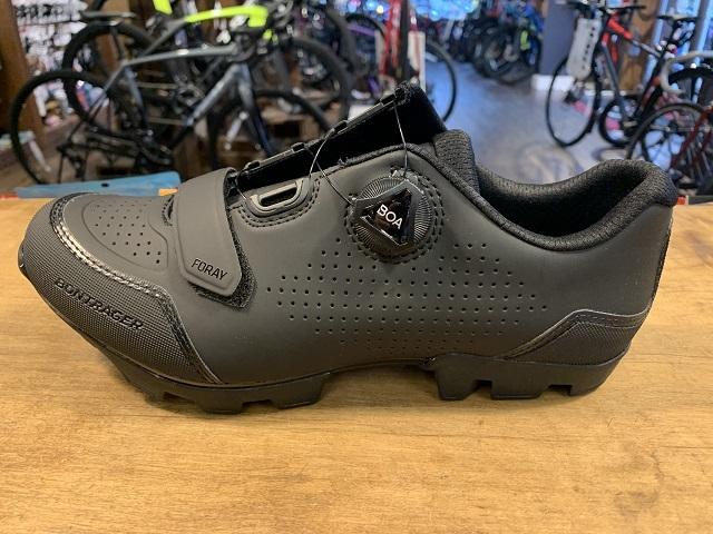 ボントレガーシューズ Foray Mountain Bike Shoe (3)