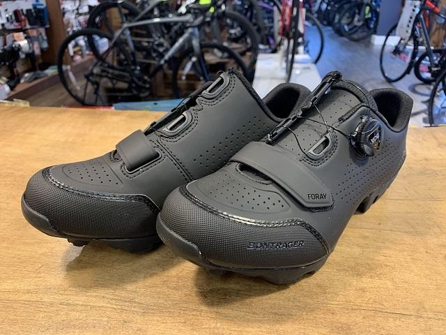 ボントレガーシューズ Foray Mountain Bike Shoe (4)
