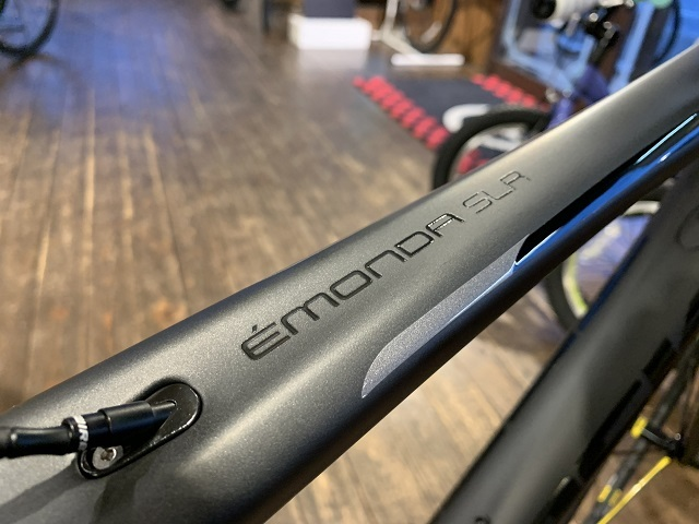 トレック ロードバイク EMONDA SLR (6)