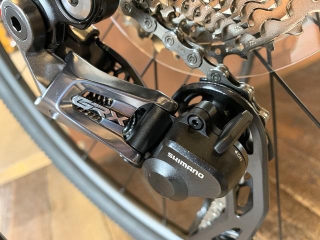 トレック グラベルロードバイク Checkpoint SL 5 (12)