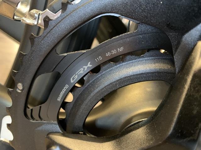 トレック グラベルロードバイク Checkpoint SL 5 (20)