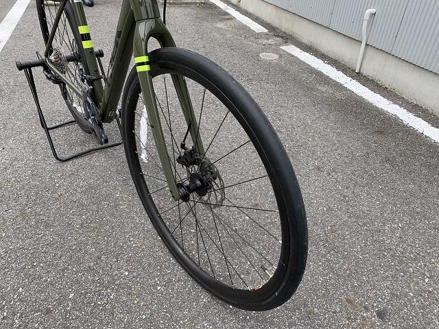 トレック グラベルロードバイクCheckpoint AL3 (14)