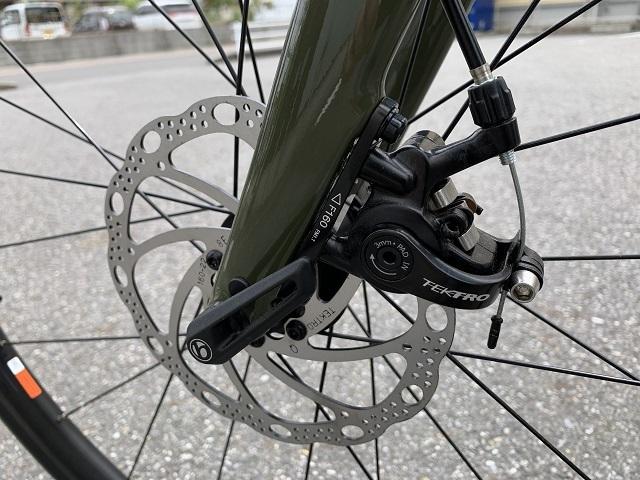 トレック グラベルロードバイクCheckpoint AL3 (21)