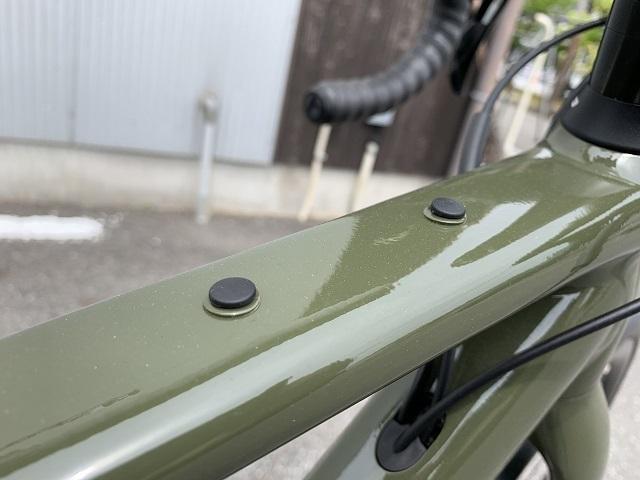 トレック グラベルロードバイクCheckpoint AL3 (24)