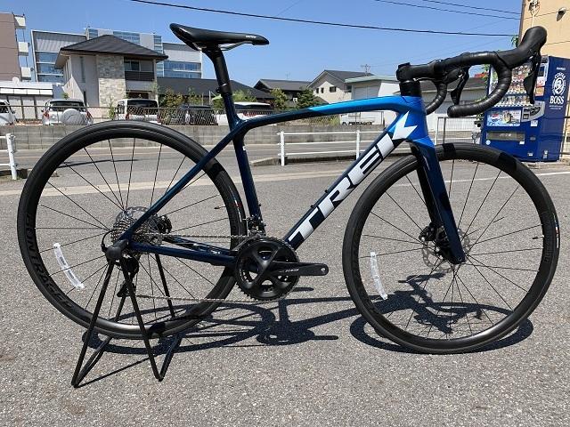 トレック ロードバイク EMONDA SL5 (4)
