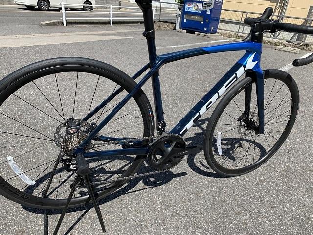 トレック ロードバイク EMONDA SL5 (5)