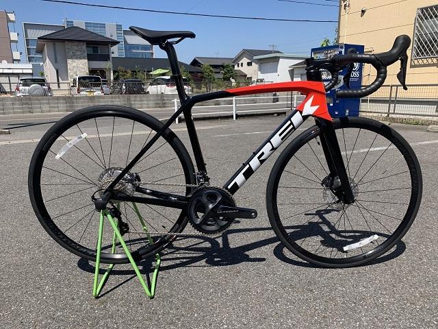 トレック ロードバイク EMONDA SL6 (1)