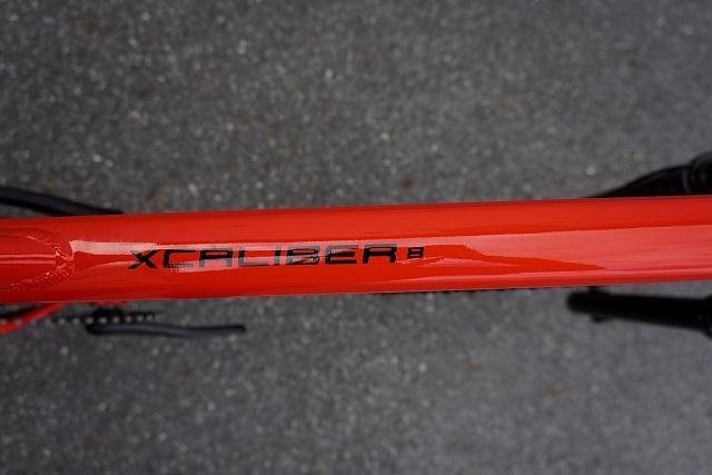 トレック マウンテンバイク X-CALIBER8 (8)