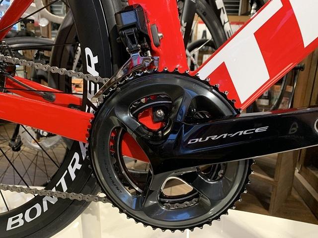 トレック ロードバイク MADONE SLR (3)