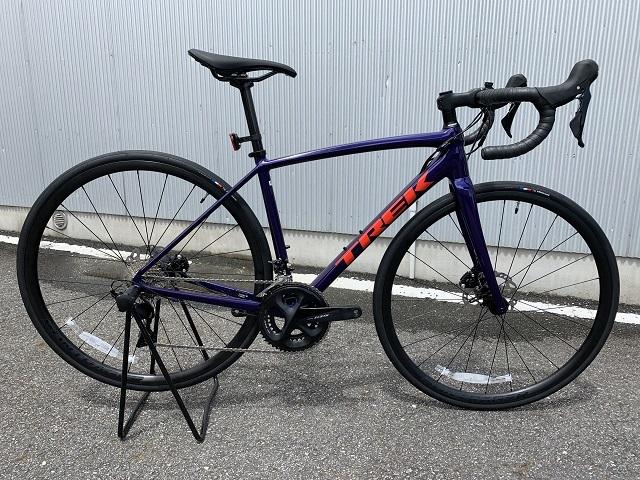 トレック ロードバイク EMONDA ALR5 (2)