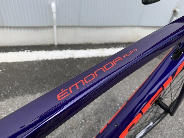トレック ロードバイク EMONDA ALR5 (3)