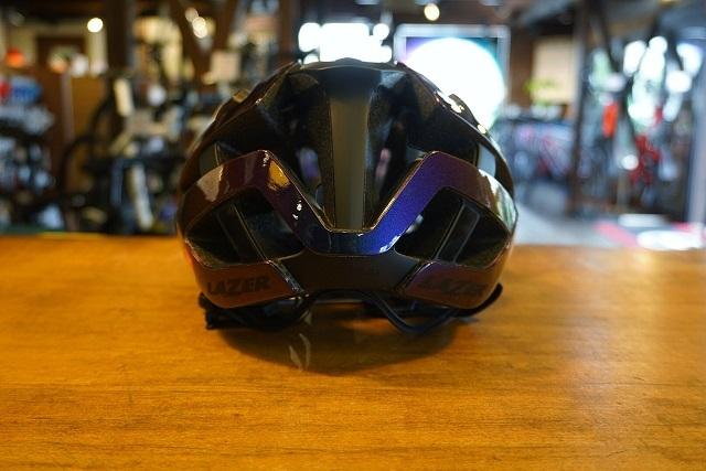 LAZER ヘルメット ジェネシス (1)