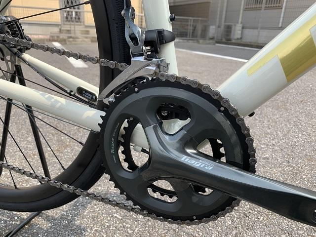 トレック ロードバイク DOMANE AL4 (1)
