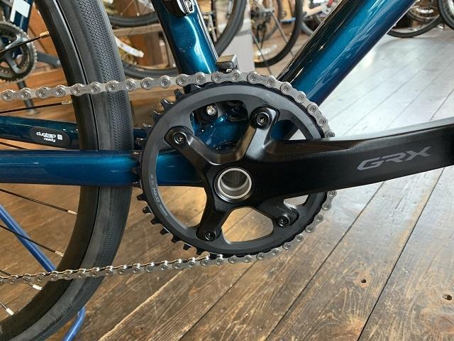 トレック クロスバイク FX Sport Carbon 4 (5)