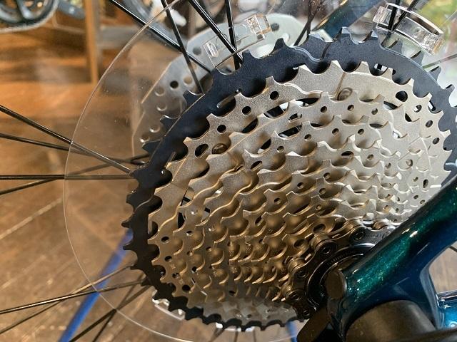 トレック クロスバイク FX Sport Carbon 4 (6)