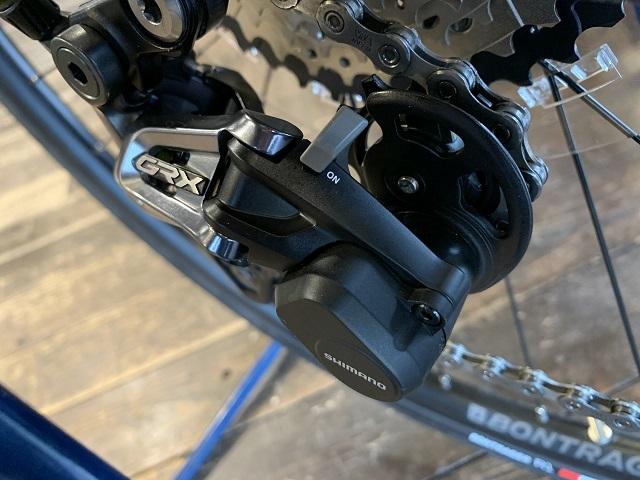 トレック クロスバイク FX Sport Carbon 4 (7)