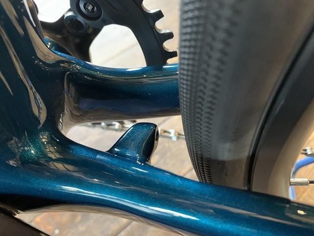 トレック クロスバイク FX Sport Carbon 4 (8)
